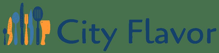 City Flavor Logo